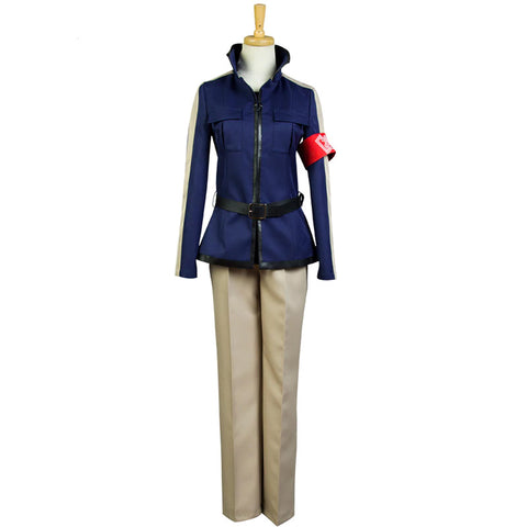 Aoharu x Machinegun Masamune Matsuoka Uniform Cosplay Kostüm