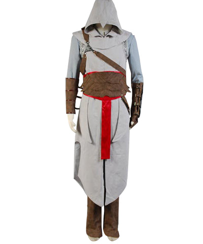 Assassin's Creed: Altaïr's Chronicles Assassin's Creed Credo des Assassinen AC Altair Altair Cosplay Kostüm