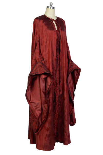 GoT Game of Thrones The Red Woman Melisandre Outfit Cosplay Kostüm