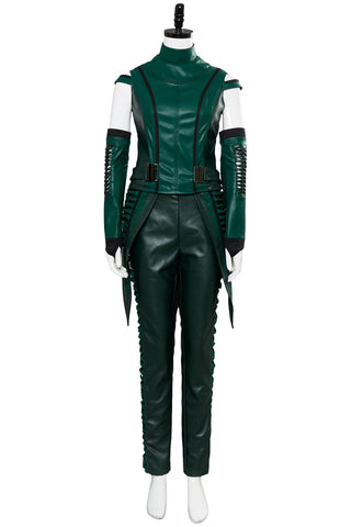 Guardians of the Galaxy 2 Mantis Outfit Cosplay Kostüm