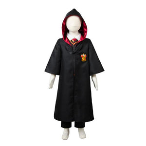 Harry Potter Gryffindor Robe Uniform Harry Potter Kostüm Kind Ver. Cosplay