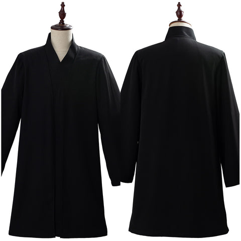 Harry Potter Lord Voldemort Mantel Robe Cosplay Kostüm