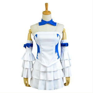 Lucy Heartfillia Fairy Tail Cosplay Kostüm