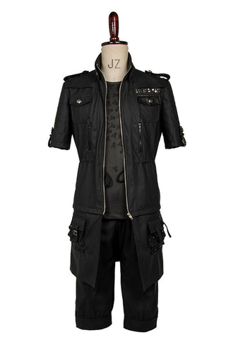 Presell Final Fantasy XV Noctis Lucis Caelum Outfit Cosplay Kostüm