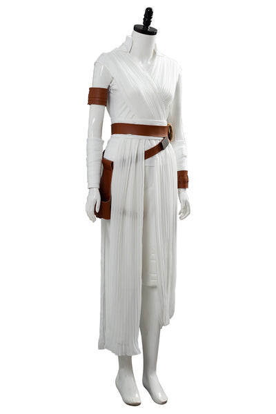 Star Wars 9 The Rise of Skywalker Teaser Der Aufstieg Skywalkers Rey Outfit Cosplay Kostüm NEU