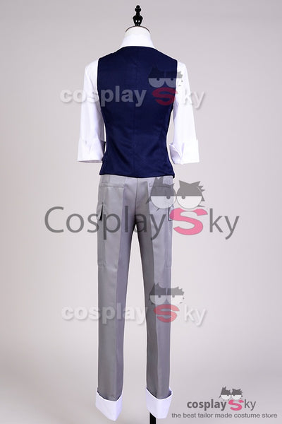 Assassination Classroom Shiota Nagisa Cosplay Kostüm