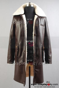 Batman: The Dark Knight Rises Bane Kostüm Mantel Jacke Version 1
