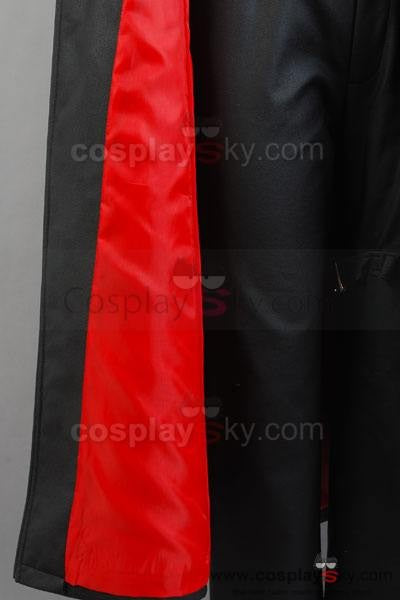 Blade Wesley Snipes the Vampire Slayer Mantel Kostüm Weste Hose Set