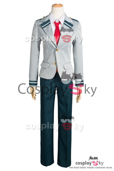 Boku no Hero Academia My Hero Academia Izuku School Uniform Cosplay Kostüm