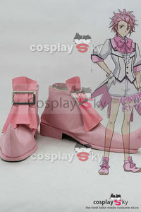 Cute High Earth Defense Club LOVE! Defense Club Ryū Zaou Stiefel Cosplay Schuhe