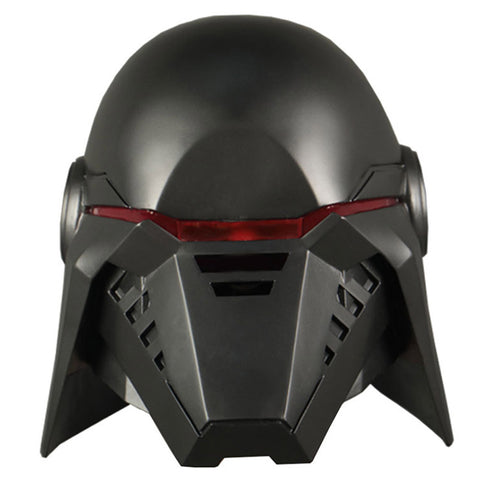 Imperial Inquisitors Second Sister Trilla Suduri Cosplay Maske Helm Halloween Star Wars Jedi Fallen Order