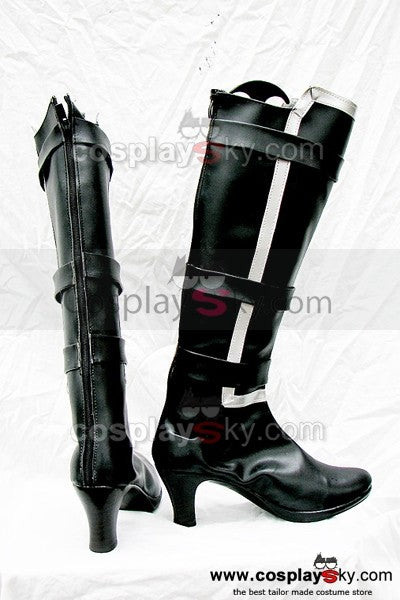 Dead Or Alive Ayane Cosplay Stiefel Schuhe