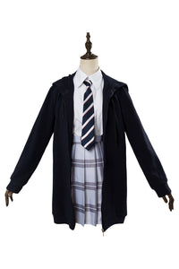 DitF Darling In The Franxx ED Ichigo 015 Cosplay Kostüm Uniform Neu Version