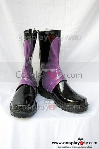 Fate Stay Night Rider Cosplay Stiefel Schuhe