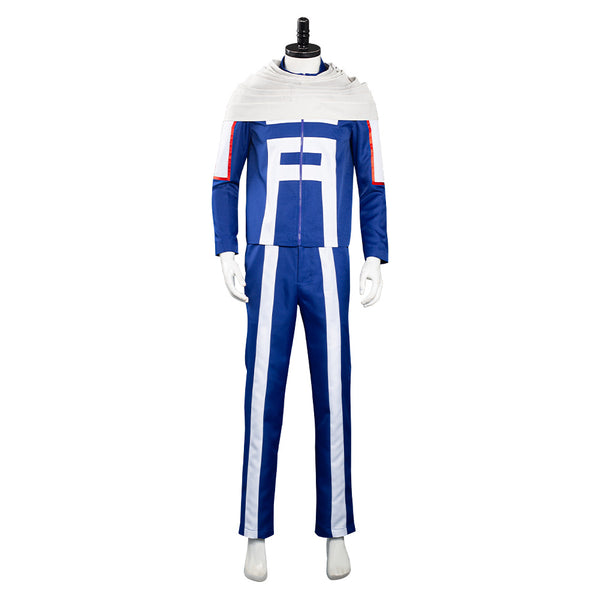 Boku no Hero Academia Hitoshi Shinso My Hero Academia itoshi Shinso Cosplay Uniform Kostüm
