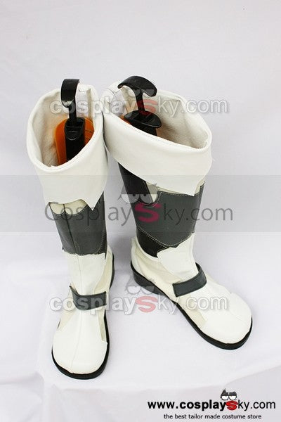 FF Final Fantasy 9 Zidane Cosplay Stiefel