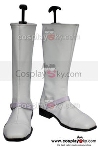 Final Fantasy 13 Cid Raines Cosplay Stiefel Schuhe