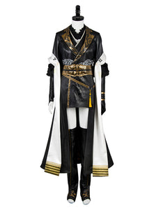 Final Fantasy XV FF15 Gentiana Outfit Cosplay Kostüm