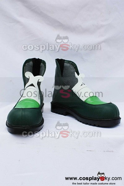 Hack Link Metronome Cosplay Schuhe Stiefel