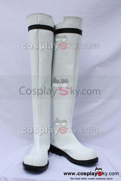 Harukanaru Toki no Naka de the Genbu of Earth Cosplay Schuhe