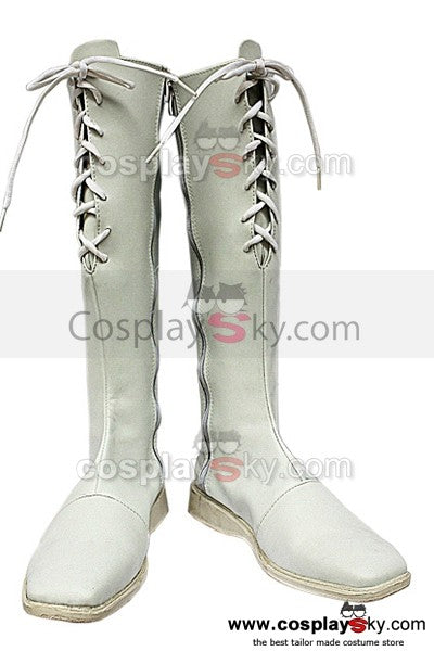 Hetalia: Axis Powers APH Island Cosplay Stiefel Schuhe