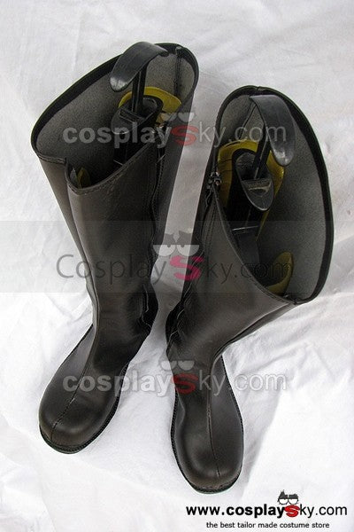 Hetalia: Axis Powers Republik Osterreich Cosplay Stiefel