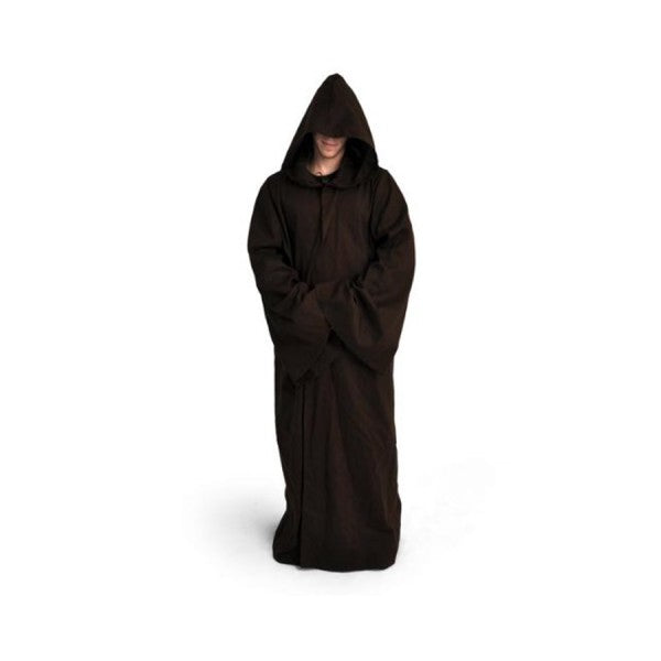 Star Wars Cloak Version Braun Cosplay Kostüm