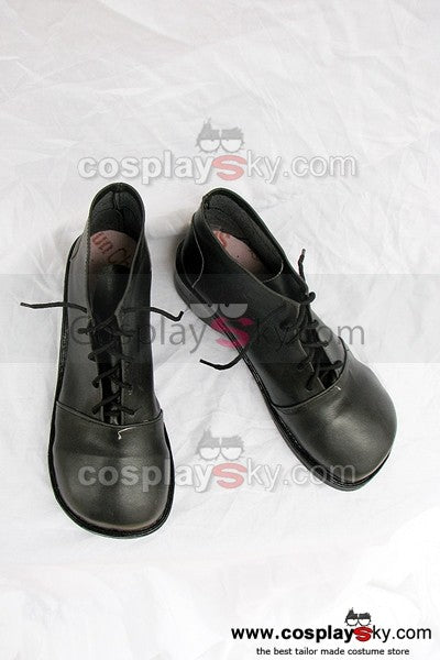 Kinos Travels Kino Cosplay Stiefel Schuhe