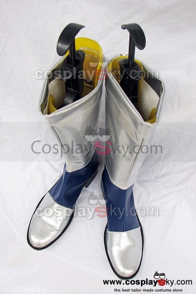 Koihime Muso Cao Cao Cosplay Stiefel Schuhe