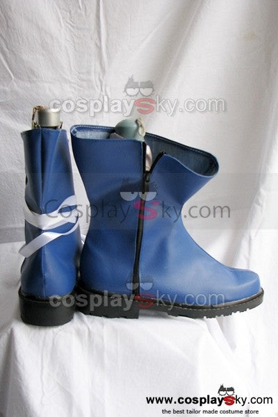 Letter Bee Lag Seeing Cosplay Stiefel Schuhe