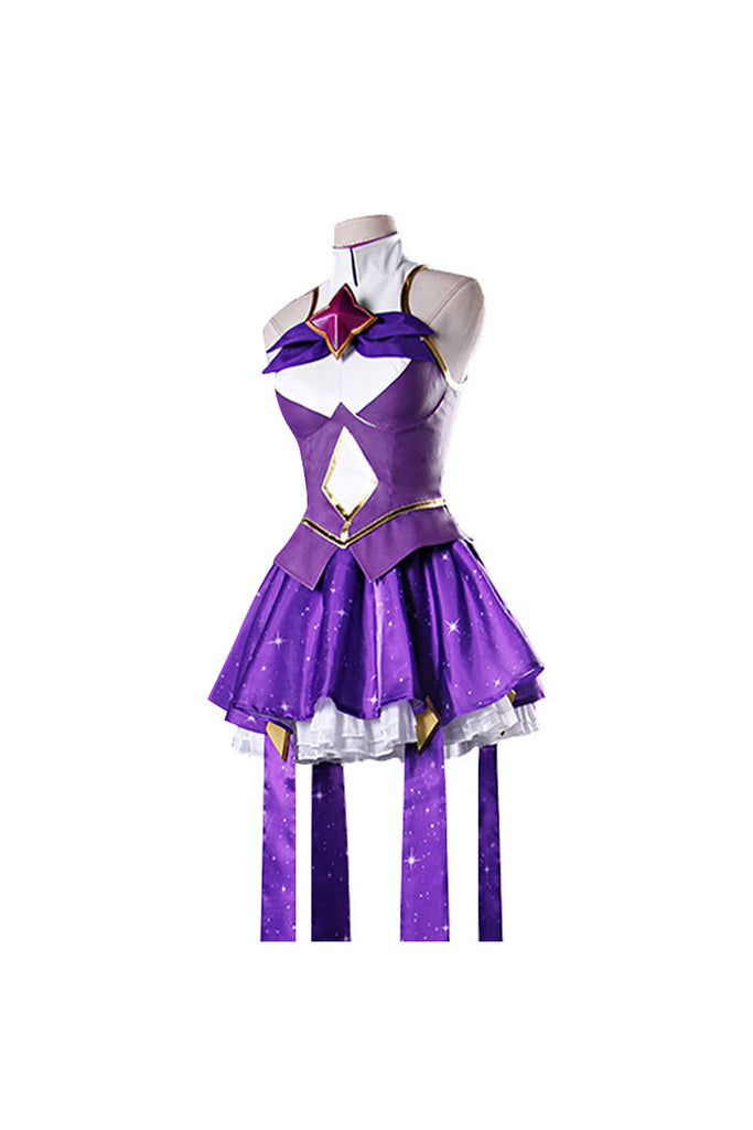 League Of Legends Kleid