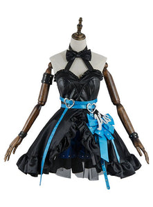 Love Live Lovelive Initial D School Idol Stage Eli Ayase Kleid Cosplay Kostüm