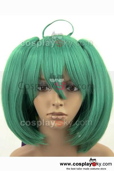Macross Frontier Ranka Lee Cosplay Perücke