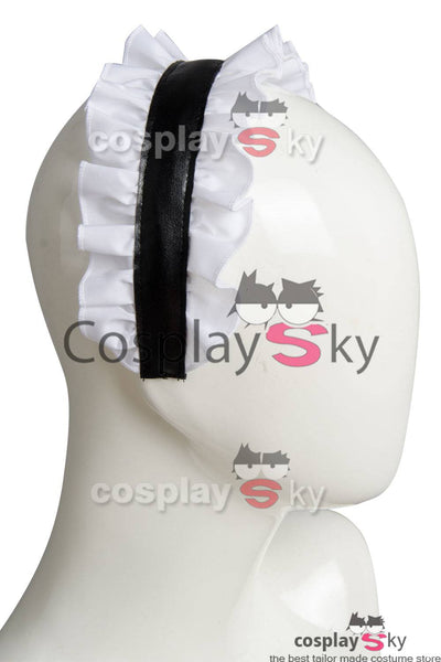 Miss Kobayashi-San Dragon Maid Toru Tohru Maid Uniform Cosplay Kostüm