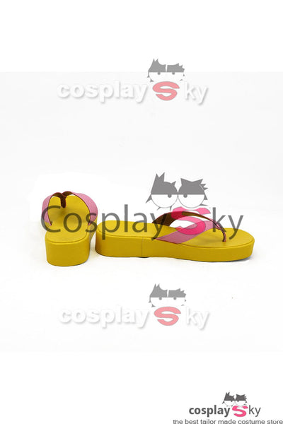 Miss Kobayashi-san Dragon Maid Elma Cosplay Schuhe