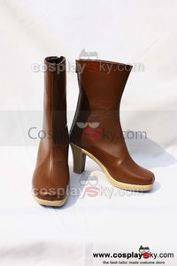 One Piece Trafalgar Law Cosplay Schuhe Stiefel nach Maß