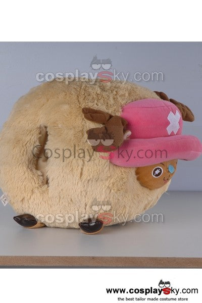 One piece Lovely cartoon sheep Challenge Po