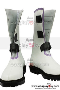 Pandora Hearts Xerxes Break Cosplay Stiefel Schuhe