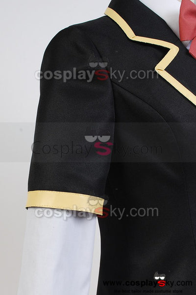 Riddle Story of Devil Nio Hashiri Uniform Kleider Cosplay Kostüm