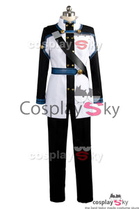 SAO Sword Art Online the Movie Ordinal Scale OS Kirito Kirigaya Cosplay Kostüm