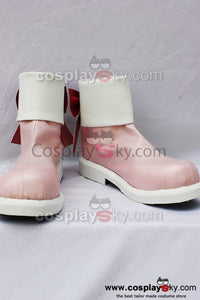 Tales of Graces So Phie Cosplay Stiefel Schuhe Maßgeschneiderte