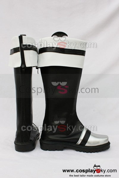 The Legend of Heroes 6 Richard Alan Cosplay Stiefel