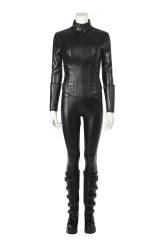 Underworld: Blood Wars Vampire Death Dealer Selene Outfit Cosplay Kostüm