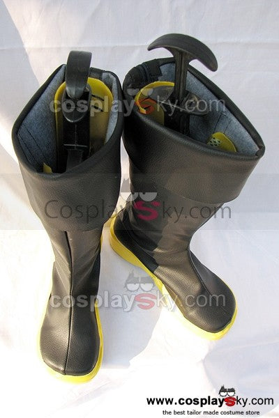 Vocaloid Kaito Cosplay Stiefel Schuhe