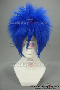 Fairy Tail Mystogan Cosplay Perücke