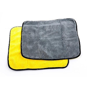 Super Absorbent Wiping Towel(2 Pcs)