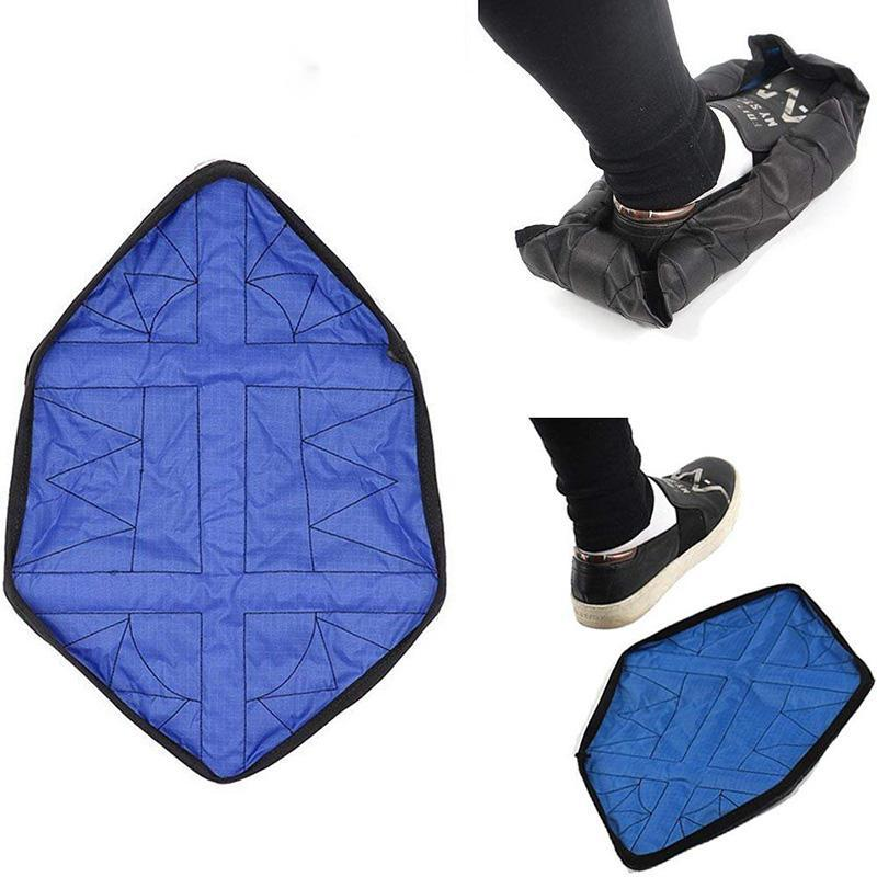 Automatic Shoe Covers (1 Pair)