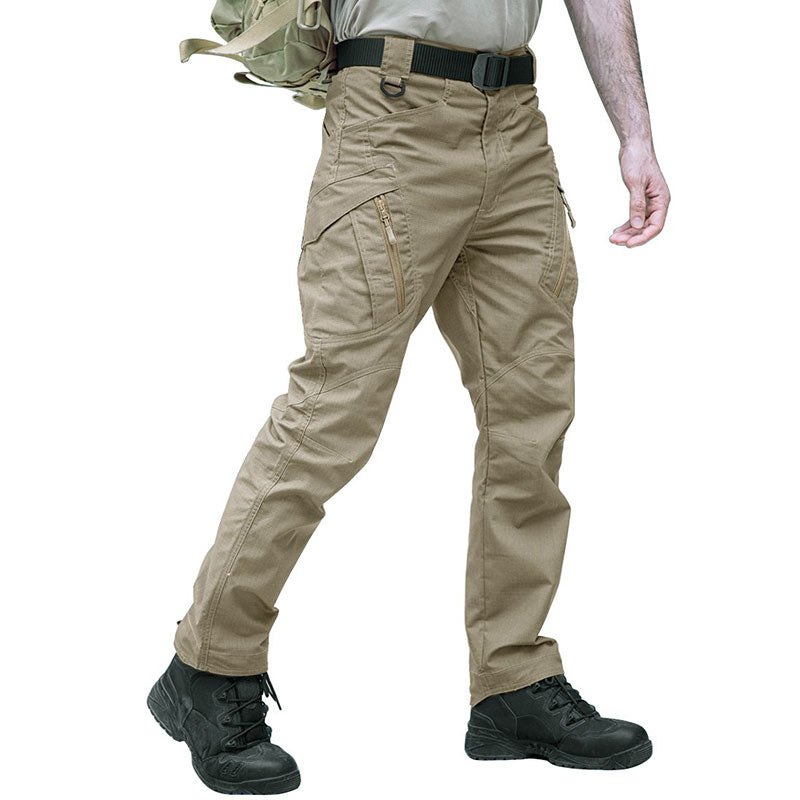 Tactical Pants Outdoor Military Combat Cargo Trousers