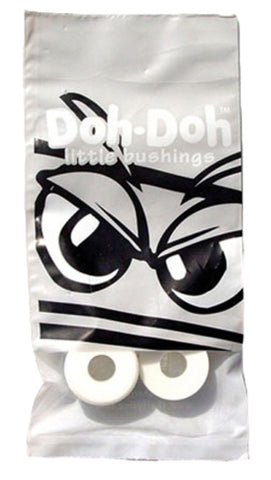 Doh Doh 98 Bushings White 5pk