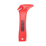 Hockey Emergency Hammer Red